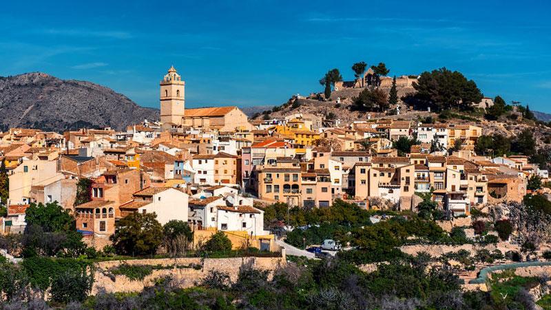 Hoe Gaat Het Kopen Van Een Huis In Spanje In Zijn Werk
