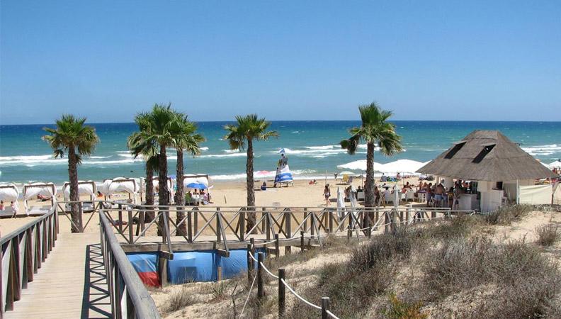 Costa blanca zuid een huis kopen in spanje doe je via casa la costa - Alquiler casas guardamar del segura ...